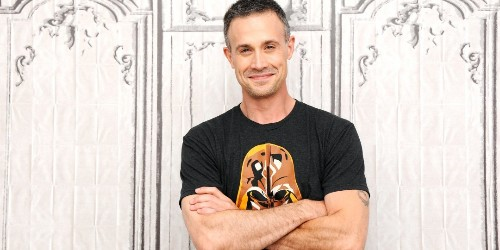 Freddie Prinze Jr. on 18 Years of Marriage and Hatred of Mayo