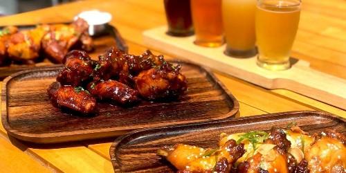 Best Buffalo Wings Recipes