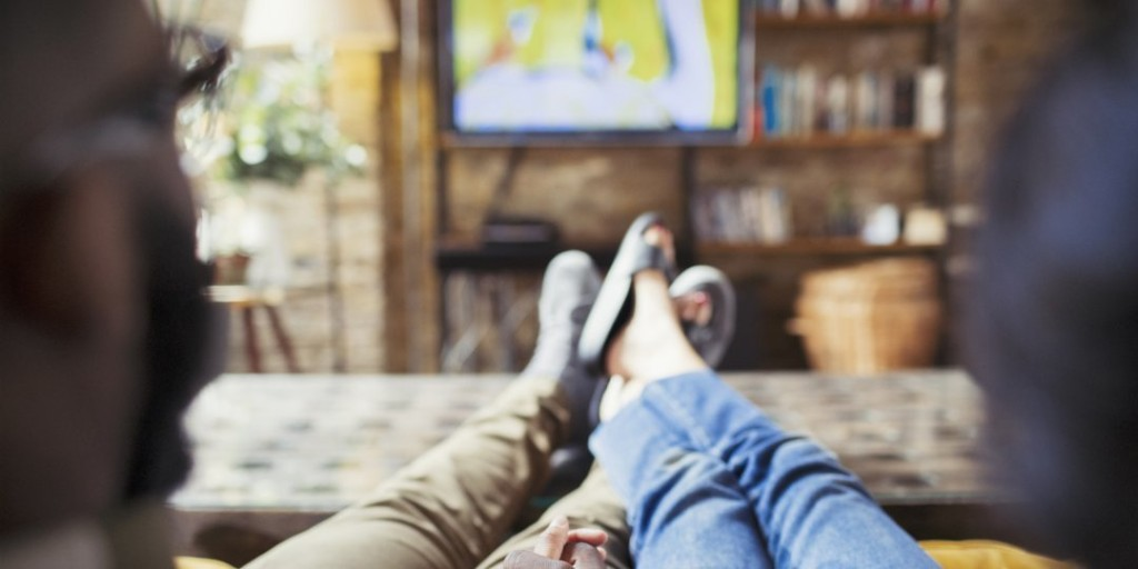 Date Night Flicks Perfect for an Evening of Netflix and Chill