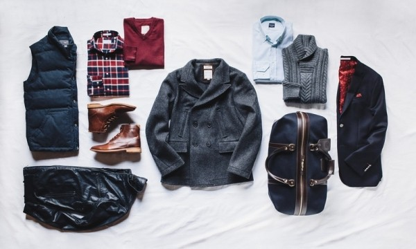 Just Because It's Cold Doesn't Mean Your Closet Should Hibernate
