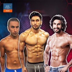From 'Ram Leela' To 'Gully Boy', 4 Of Ranveer Singh's Most Drastic Body Transformations