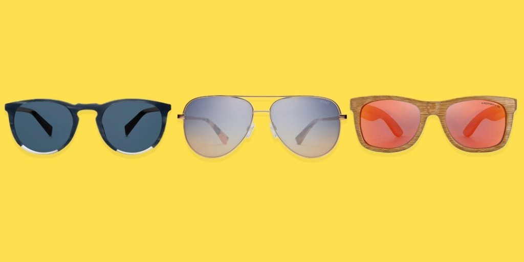 11 Inexpensive Pairs of Sunglasses for Anytime of Year