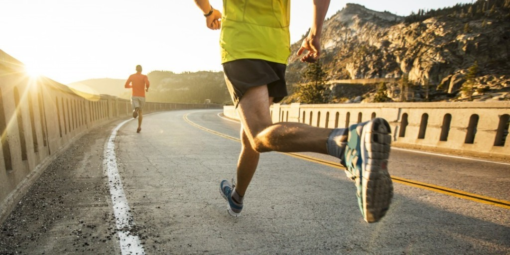 Why Running Is The Best Way To Burn Fat