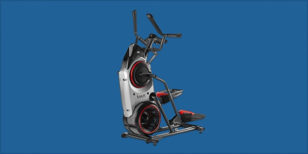 Missing Your Gym's Elliptical? These Are Here to Fill the Void