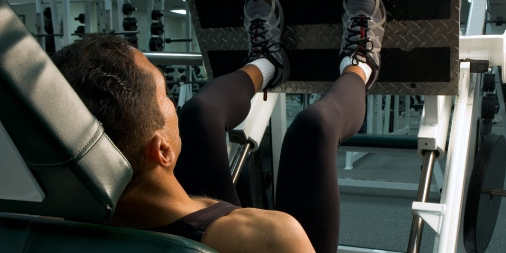 Banish Those Scrawny Calves With This Handy Training Guide