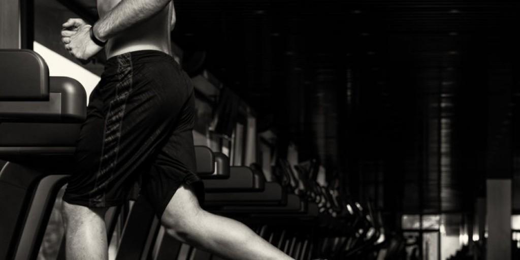 Three Workouts Guaranteed To Make Treadmill Time Enjoyable