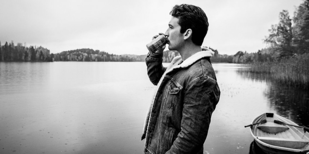 Miles Teller Talks All Things Long Drink as Brand's New Co-Owner