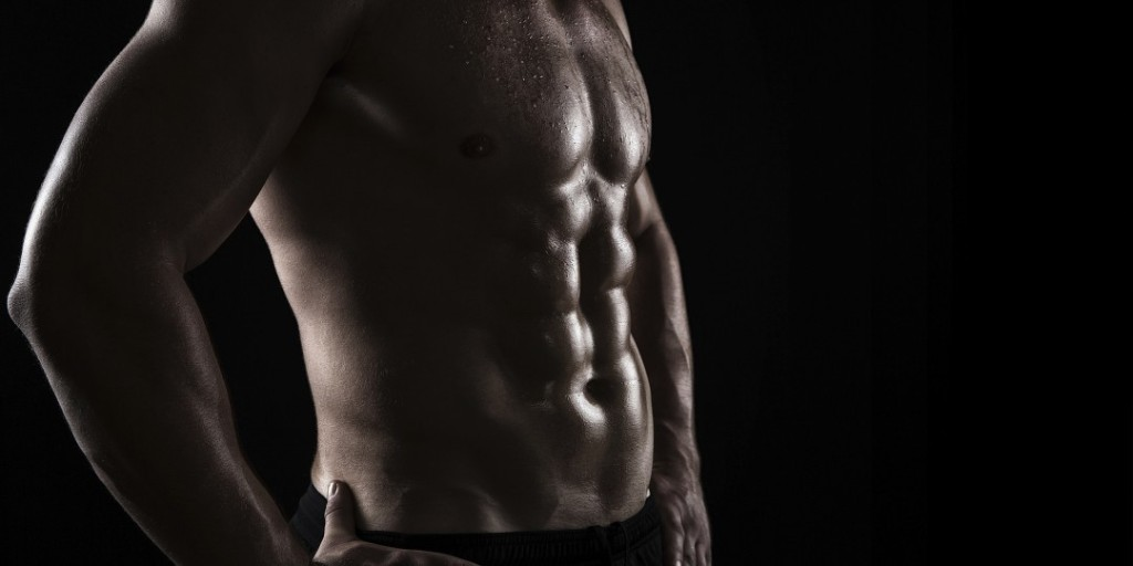 10+ Exercises to Get Ripped Abs - cover