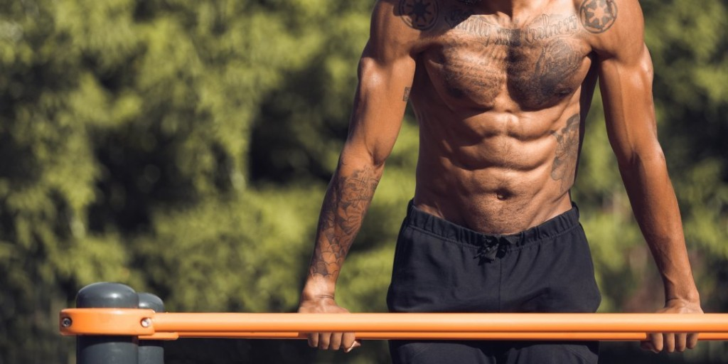 The Secret to Six-Pack Abs (Without the Gym Membership)