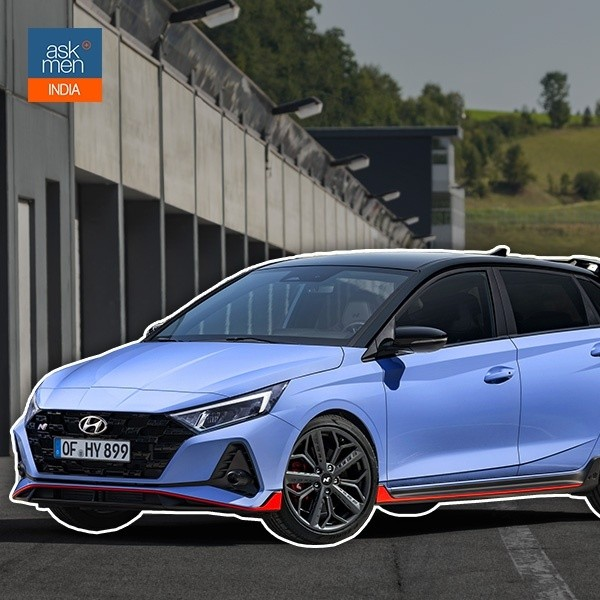 Hyundai Adds New i20 N To Their High Performance Range