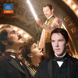 'The Current War: Director's Cut' Review: Benedict Cumberbatch and Michael Shannon's Movie Got No Moxie