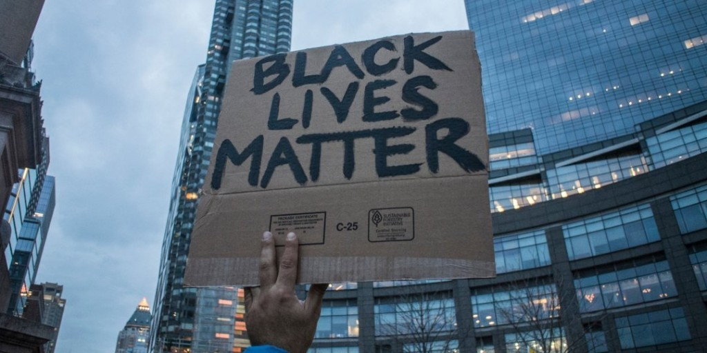 Here's What You Can Do to Help the Black Lives Matter Cause