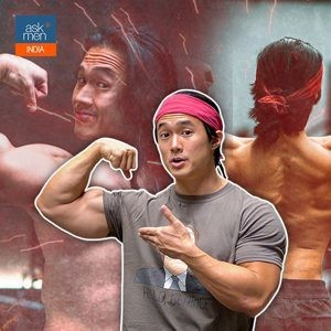 4 Biceps Exercises That Fitness Coach Eugene Teo Swears By