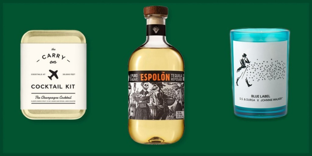24 Gifts Guaranteed to Please the Ultimate Spirits Connoisseur