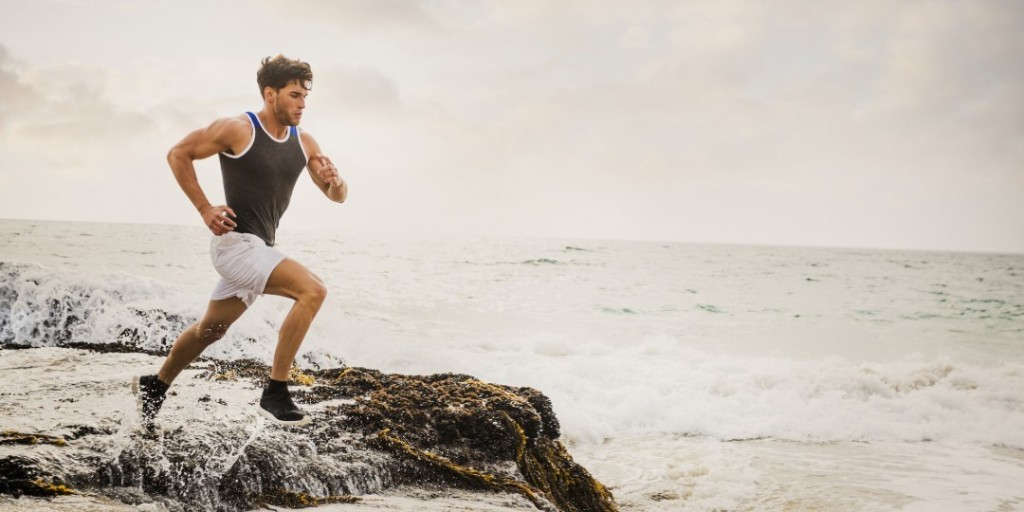 Spare Your Joints With These 5 Essential Running Technique Tips