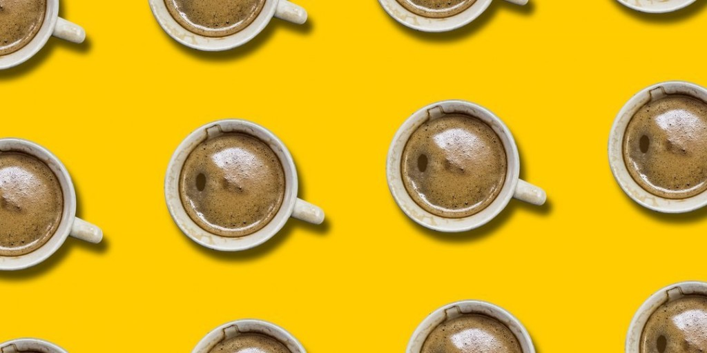 Looking to Drop Lbs and Save $? Try Cutting Back on Coffee