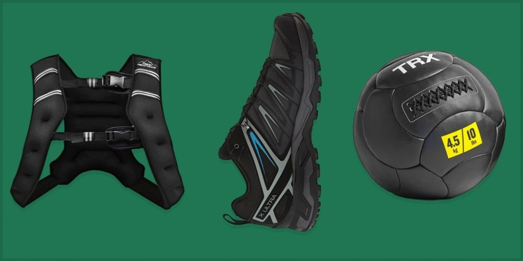 Outdoor-Ready Gear to Bring Fresh Air to Your Fitness