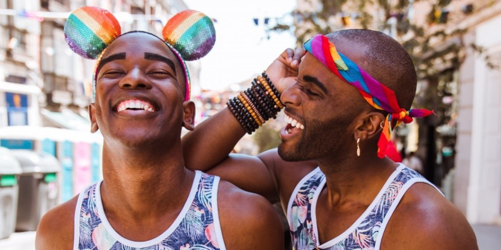 A Look at Life Being Both Black and Gay in America Right Now