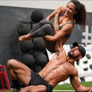 This Fitness Trainer Tells Us The Secret Behind His Killer Body