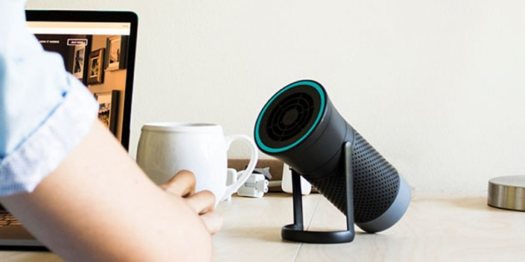 These Air Purifiers Will Make Working From Home Healthier