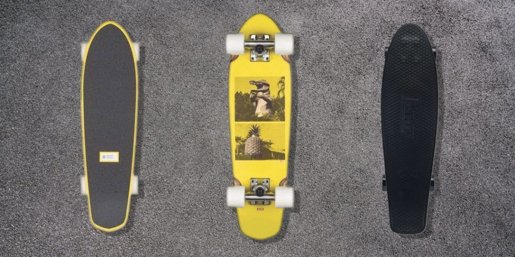 Best Skateboards for New Skaters
