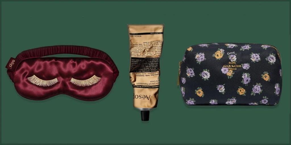 52 Best Stocking Stuffer Ideas for Women 2020