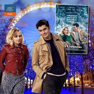 'Last Christmas' Review: Emilia Clarke And Henry Golding Weave Cosy Cocoon With George Michael's Iconic Songs