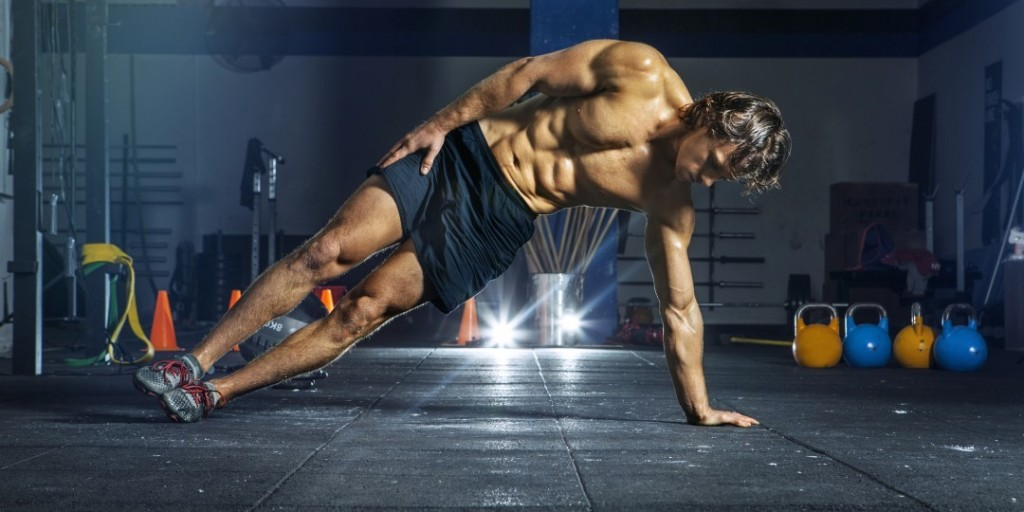 How To Build A Six-Pack Without Doing A Single Sit-Up