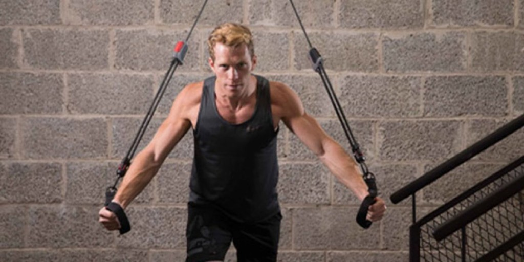 Improve Your Workouts With This Gear on Sale - cover