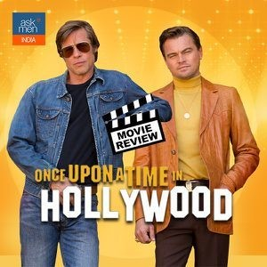 'Once Upon a Time in Hollywood' review: Leonardo DiCaprio, Brad Pitt live Quentin Tarantino's Love Letter to Hollywood