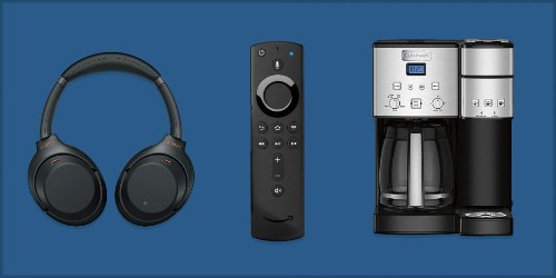 Gadgets and Gear to Help Improve Your Time at Home