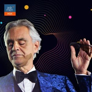 How Andrea Bocelli's Songs Are Gateway To Opera Music For Pop Music Lovers