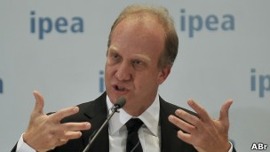 Brasil atinge menor nível de desigualdade da história, diz Ipea