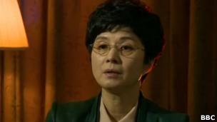国际纵横:专访朝鲜美女间谍金贤姬