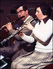 BBC NEWS | UK | Magazine | In defence of the oboe