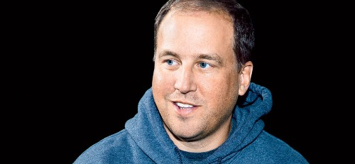 우버, 트윌로, 스페로 등의 성공을 믿은 글로벌 스타트업 액셀러레이터 '테크스타(TechStars)'의 '데이비드 코헨(David Cohen)' 대표