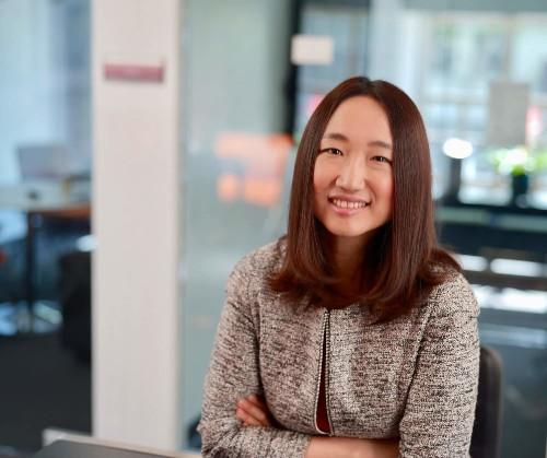 스탠포드와 실리콘밸리의 이점을 충분히 활용하고 있는-빅데이터/머신러닝 스타트업 전문 투자사 아미노 캐피탈(Amino Capital)의 수 슈(Sue Xu) 매니징 파트너