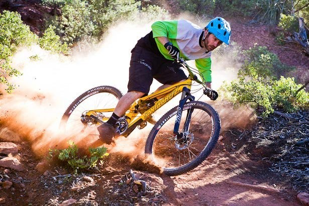 Mountain Biking/ MTBR - Cover