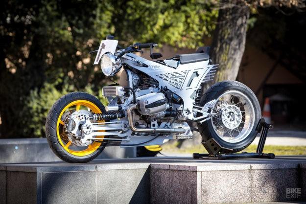 Extreme Engineering: The mindboggling Watkins M001
