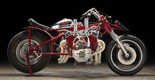 Custom Bikes Of The Week: 29 January, 2017