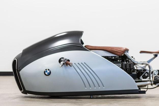 BMW 'Alpha' by Mark Atkinson and Mehmet Doruk Erdem
