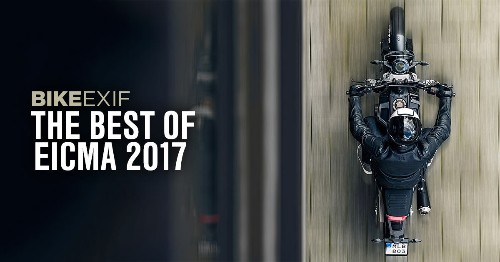 These are bikes we'll be hanging out for in 2018.