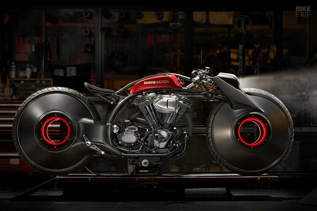 Motors - cover