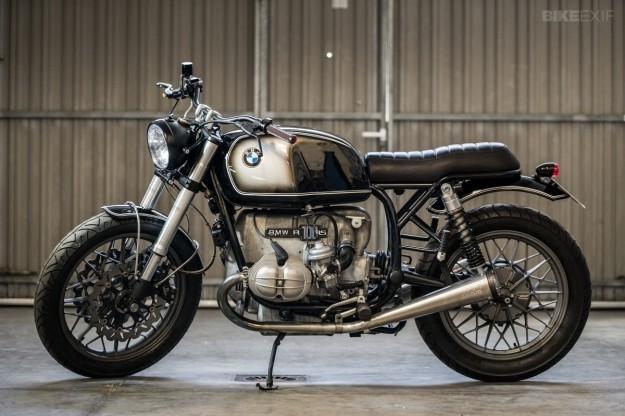 Cafe Racer Dreams BMW R100RS