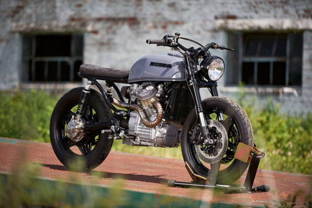Custom Bikes Of The Week: 22 October, 2017