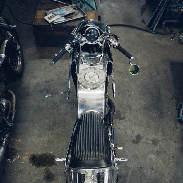 Custom Bikes Of The Week: 24 March, 2019