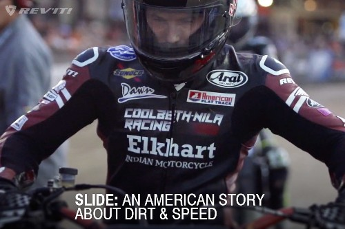 What goes through a racer's mind before the flag drops? | Bike EXIF