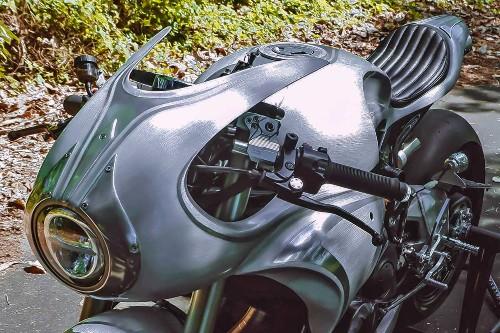 Custom Bikes Of The Week: 3 November, 2019 | Bike EXIF