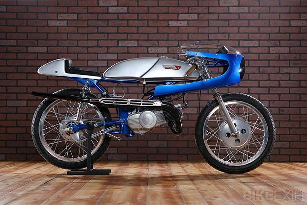 Suzuki Stinger by Air-Tech