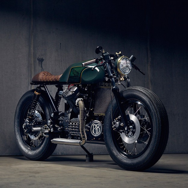 Has PopBang Delivered The Best-Looking CX500 Yet?